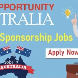 457 Sponsored Jobs in Australia for Immigrants