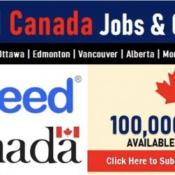 Apply For 1000+ Indeed Canada Jobs | Toronto, Montreal, Halifax, Regina, Vancouver, BC