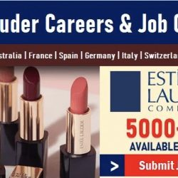 Estee Lauder Careers– Best Job, Employment, Internship